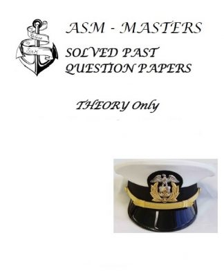 ASM Solved MMD Past Papers from 2012 - 2015 (Theory)